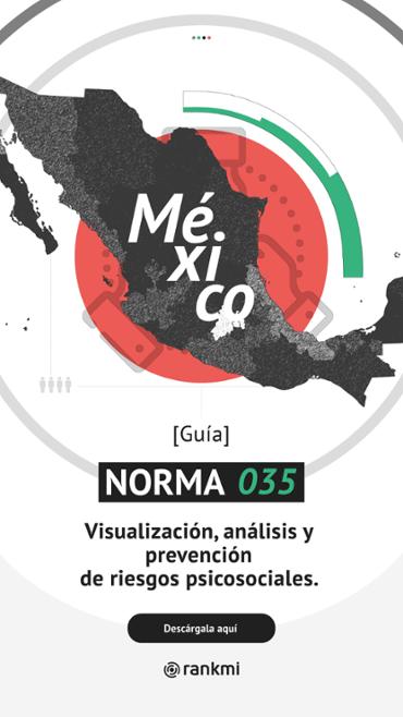 CTA Guía Rankmi NOM 035