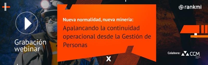 CTA webinar Nueva Minería Rankmi