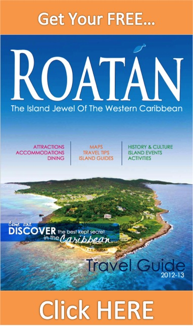 Roatan Vacation Guides