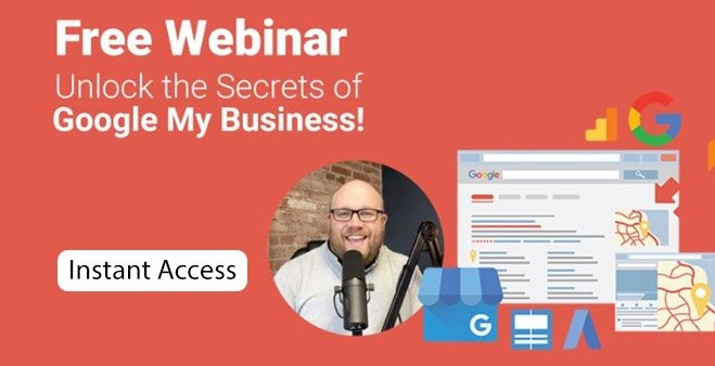 Unlock the Secrets of Google My Business Webinar 2020