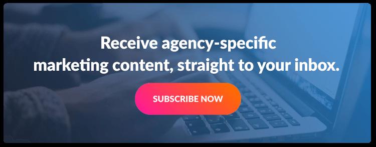 blog subscription cta
