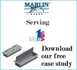 Marlin Steel Case Study: Blue1-USA