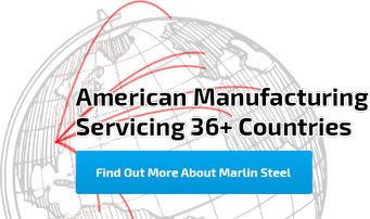 American Manufacturing Servicing 36+ Countries