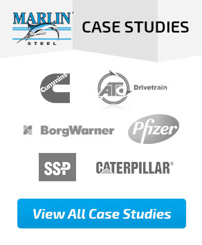 Marlin Steel Case Studies