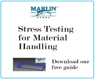 Click image to download free guide to stress testing for material handling