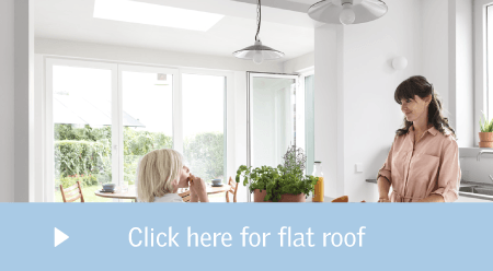 Click here for flat roof