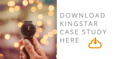 Kingstar and ConexAPI case study