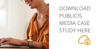 Publicis & Lens TV case study