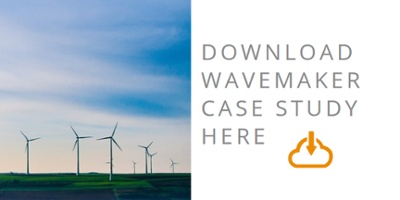 Wavemaker and Lens case study