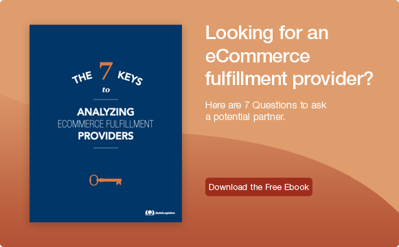 Click here to download The 7 Keys to Analyzing Ecommerce Fulfillment Providers Ebook