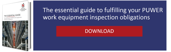 PUWER-inspection-companies