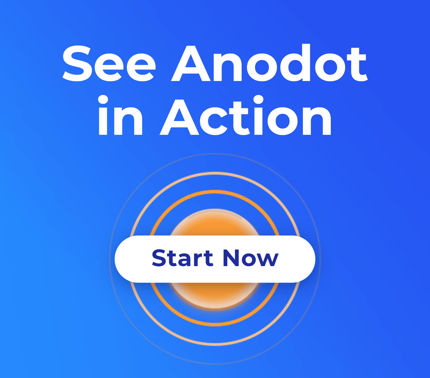 Get a Taste of Anodot