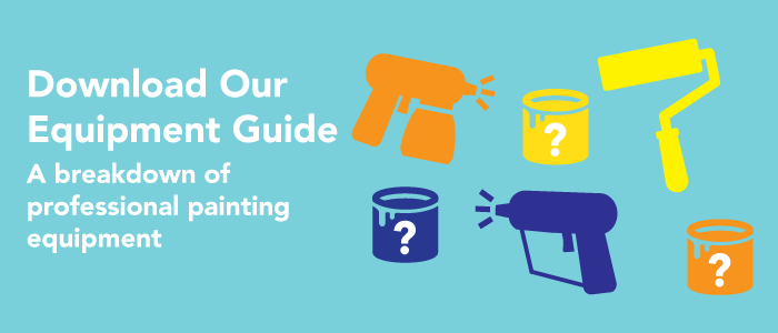 Professional Painting Equipment Guide Download