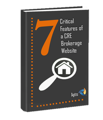 7 Critical Features of a Commercial Real Estate Brokerage Website