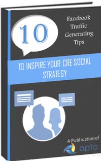 10 FB Traffic Generating Tips