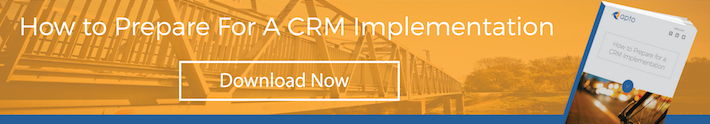 How to Prepare for a CRM Implementation