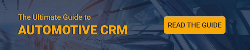 Read the Ultimate Guide to Automotive CRM from Selly Automotive