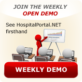 HospitalPortal.net Innovation through Intranets