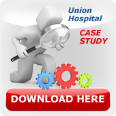 Click here to download a PDF of the Union Hospital intranet case study.