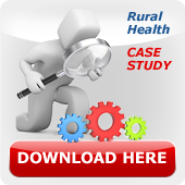 Small and Rural Hospital Intranet Case Study