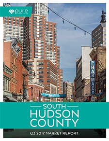 South Hudson County Q2 Market Report