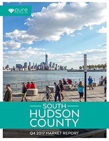 South Hudson County Q3 Market Report 2017
