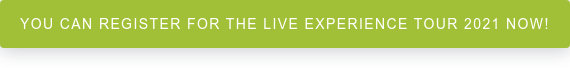 You can register for The Live Experience Tour 2021 now!