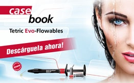 case book Tetric Evo-Flowables