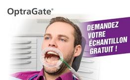 Echantillon gratuit OptraGate