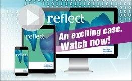 Reflect digital by Ivoclar Vivadent