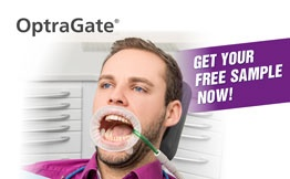 Free sample OptraGate