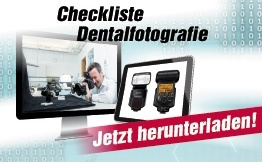 Zahntechniker Checkliste