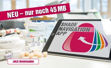 e.max Shade Navigation App