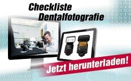 Zahnarzt Checkliste