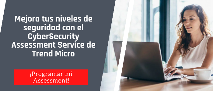 Cybersecurity Assessment Service de Trend Micro