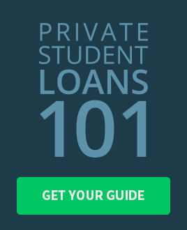 Private Student Loans 101 - Get your guide