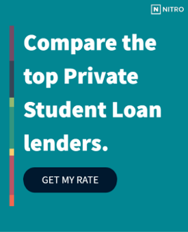 Best Banks for Private Student Loans in 2017. Get Your Rate.