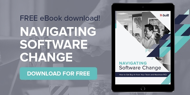 software change ebook cta