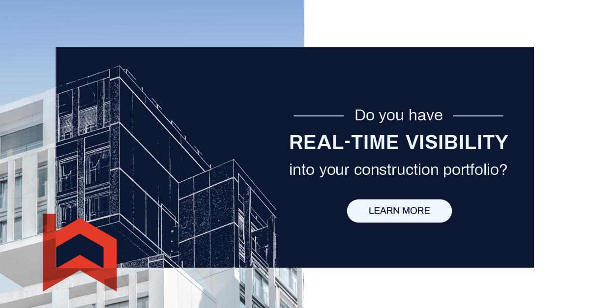 Construction loan administration platform