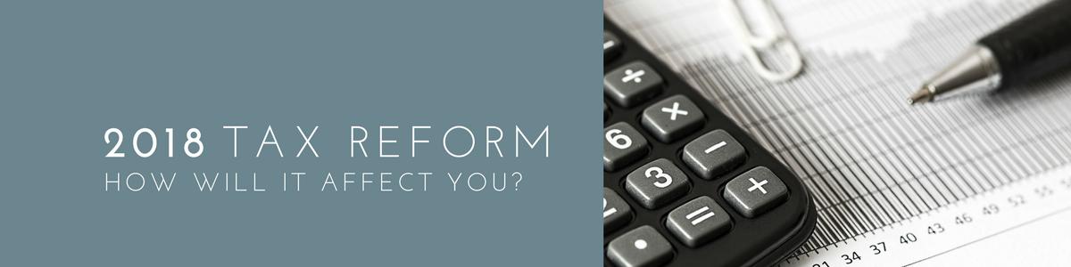 2018 Tax Reform Download