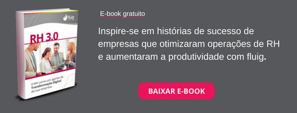 E-book grátis Transformação Digital do RH - cases de sucesso