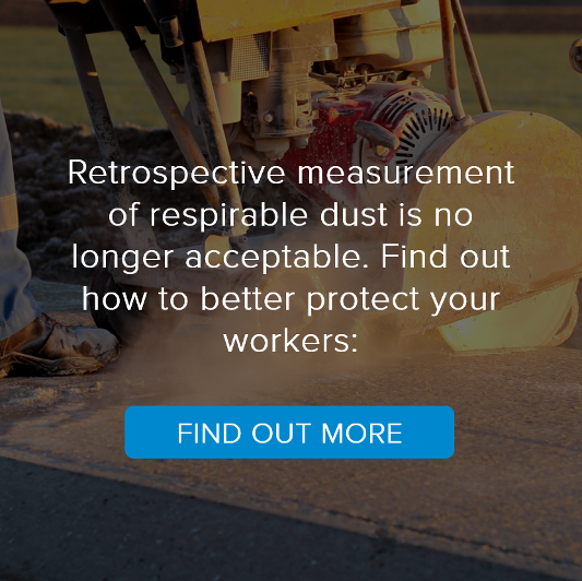protect your workers from respirable dust