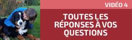 Croq La Vie, vidéo 4 : Toutes les réponses à vos questions