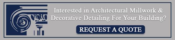 Architectural Millwork