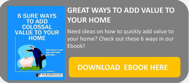 ADD VALUE TO YOUR HOME EBOOK