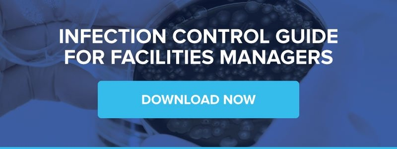 Infection Control Guide for Facilities Managers