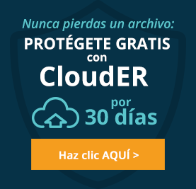 Protégete con demo CloudER