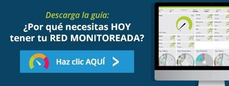 ¿Por qué necesitas hoy tener tu red monitoreada? - Avantika