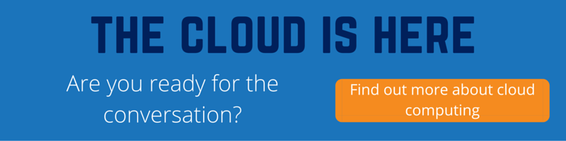 Cloud Computing Overview