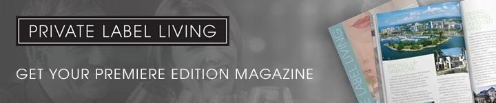 Get Your Premiere Edition Magazine